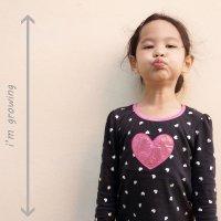 Por qué a los niños les duele crecer