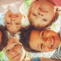 8 claves para educar niños más felices