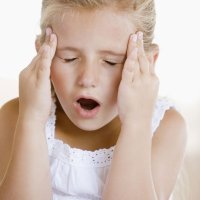 El dolor de cabeza de los niños