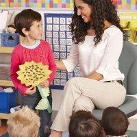 Los maestros que dejan huella en los niños