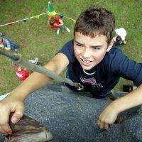 Fortalece a tu hijo frente a los obstáculos de la vida