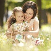 Estimular el amor de los niños por la naturaleza