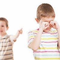 ¿Son crueles los niños?