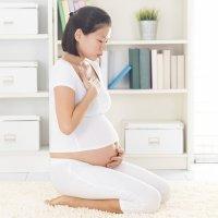 Cómo combatir los mareos durante el embarazo