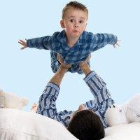 Cómo y cuándo dar alas a los niños