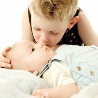 Cómo preparar a los niños para la llegada de un hermanito