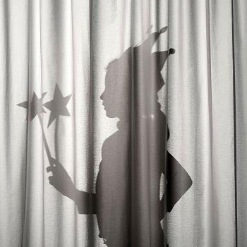 Beneficios de jugar a sombras chinescas