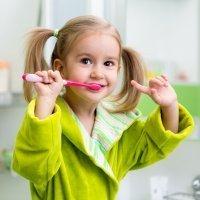 Qué puedes hacer para que tu hijo no tenga caries