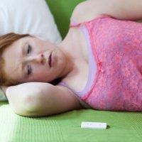 El estrés puede impedir el tan deseado embarazo