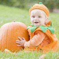 De qué vas a disfrazar a tus hijos en Halloween