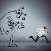 Las pesadillas: un reflejo de los miedos de los niños