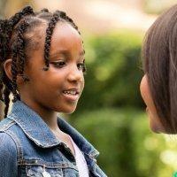 Hablar no es lo mismo que dialogar con los hijos