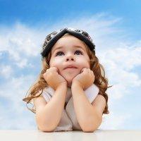 La importancia de soñar despiertos en los niños