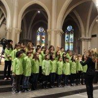 Los mejores villancicos de Navidad en coro de niños
