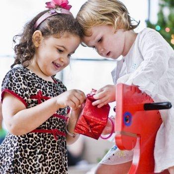 Los juguetes más deseados de la Navidad