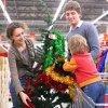 En Navidad, no pierdas de vista a tus hijos