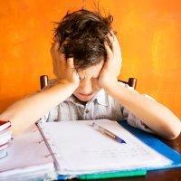 Cuando el niño tiene problemas de aprendizaje