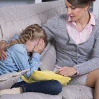 Cómo explicar la pérdida de un ser querido a los niños
