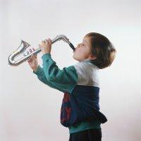 Ojo a los instrumentos de música que utilizan los niños