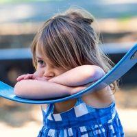 La expresión ausente de los niños autistas