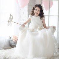 Primera comunión: príncipes y princesas por un día