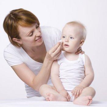 Cómo prevenir las picaduras en bebés