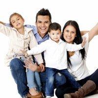 ¿Qué tipo de familia crees que es la tuya?