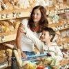 Las familias de niños celiacos se gastan mucho más en la compra