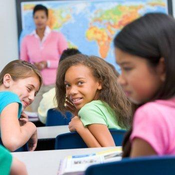 Cuando el niño no reconoce ser víctima de bullying