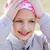 Superar el cáncer infantil