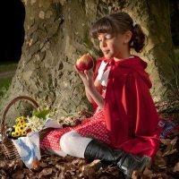 La comida en los cuentos para niños