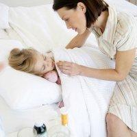 5 consejos para cuidar al niño que está enfermo