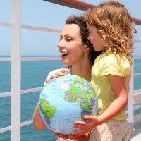 Mamás por el mundo. Historias de madres que viven lejos de su país