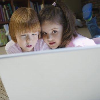 El peligro de publicar fotos de niños en Internet
