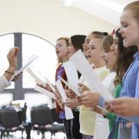 Vídeos de villancicos con coro de niños. Regalo de Guiainfantil