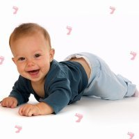 Cual es la ropa adecuada para el bebé que gatea