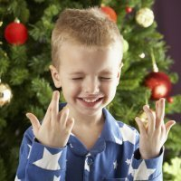 Las supersticiones más populares entre los niños