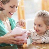 Cómo podemos enseñar a los niños a ahorrar