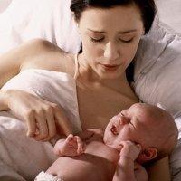10 cosas que te hicieron llorar después de ser mamá