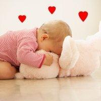 Los primeros amores de los niños