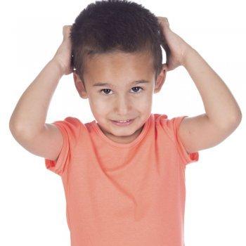 Picor, escozor e irritabilidad. ¿Tu hijo tiene piojos?
