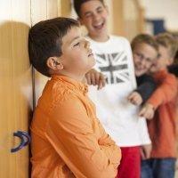 Acoso escolar. Veneno para la salud física y emocional de los niños