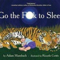 'Duérmete de una puta vez': un irreverente libro infantil