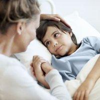 Las preocupaciones que quitan el sueño a una madre