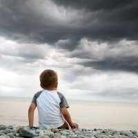 Cómo proteger a los niños de las tormentas eléctricas