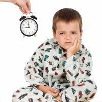 Cómo conseguir que los niños vuelvan a la rutina tras las vacaciones