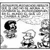 Los valores que Mafalda enseña a los niños