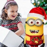 Un vídeo divertido para felicitar la Navidad