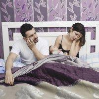 El sueño que perdemos los padres el primer año del bebé