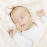 ¿Cuándo dormirá mi bebé toda la noche?